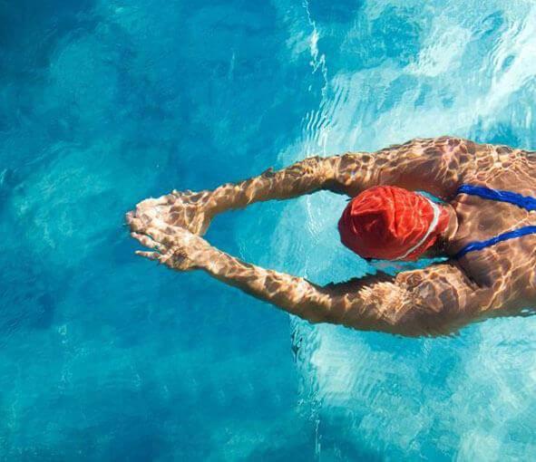 diventare istruttore di nuoto fossano piscina cuneo