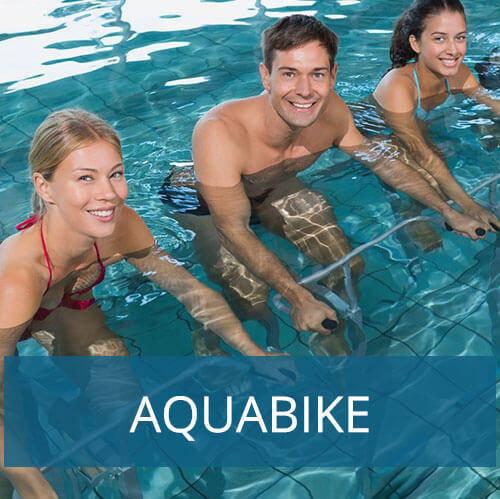 Aquabike Piscina Fossano Fitness Cuneo Nuoto