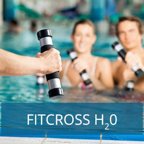 FitCross Piscina Fossano Fitness Cuneo Nuoto